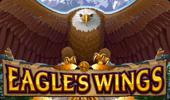 Игровой автомат Eagle's Wings