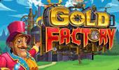 Gold Factory – игровой автомат онлайн