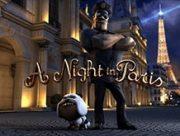 Игровой слот A Night In Paris – играть онлайн