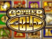 Виртуальный онлайн слот Gopher Gold