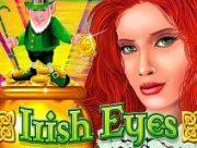 Игровой онлайн-автомат Irish Eyes